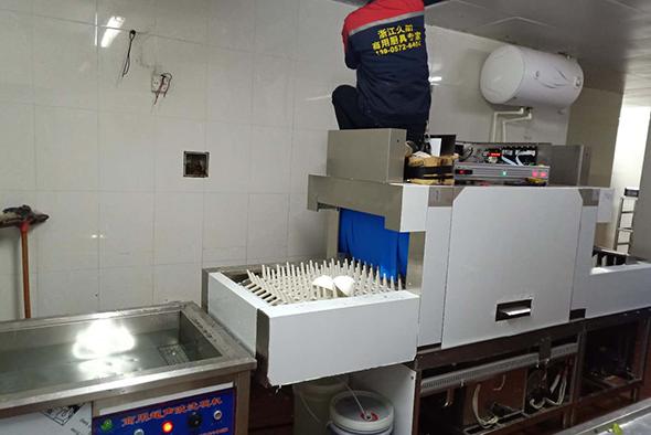济宁优质厨房设备生产厂家源头